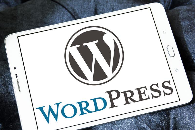 Updaten van je wordpress website