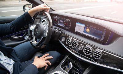 De voordelen van zakelijk rijden