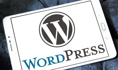 Updaten van je wordpress website