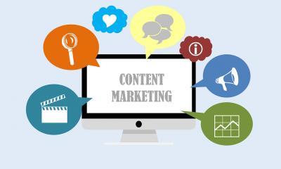 nieuwe content op je website