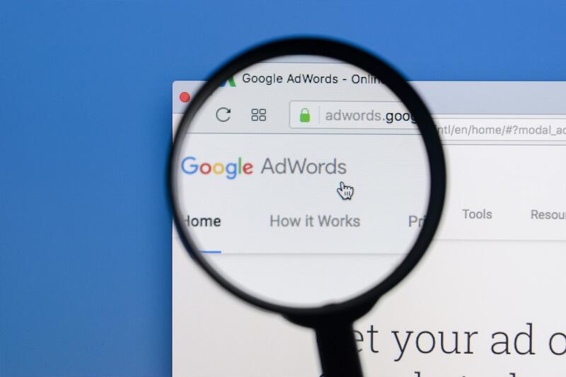 wat is google adwords