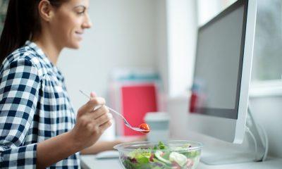 gezond thuiswerken