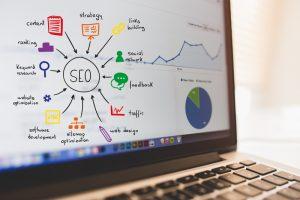 groeien door SEO marketing