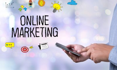 online marketingbureau