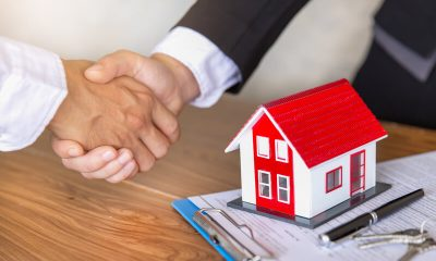 verkopen huis