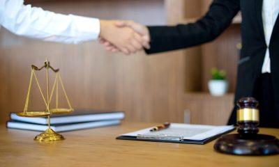 juridische stappen onderneming